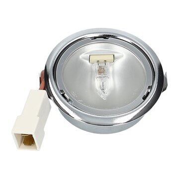 aeg electrolux lampe halogenlampe g4 mit kabel f r. Black Bedroom Furniture Sets. Home Design Ideas