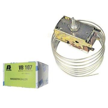 Universal Thermostat Servicethermostat Kühlschrank Ranco K50H1107 ...