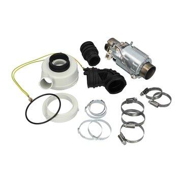 Original Bauknecht Durchlauferhitzer 2040 Watt für Spülmaschinen 481010518499
