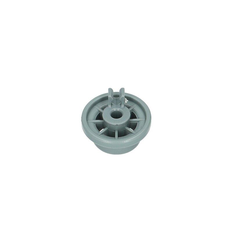 8 Korbrollen Korbrolle Rolle Rad  Neff Siemens Bosch unten Spülmaschine #