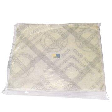 fettfiltermatte filter dunstabzugshaube 585x500m bosch siemens 00452151 21 90. Black Bedroom Furniture Sets. Home Design Ideas
