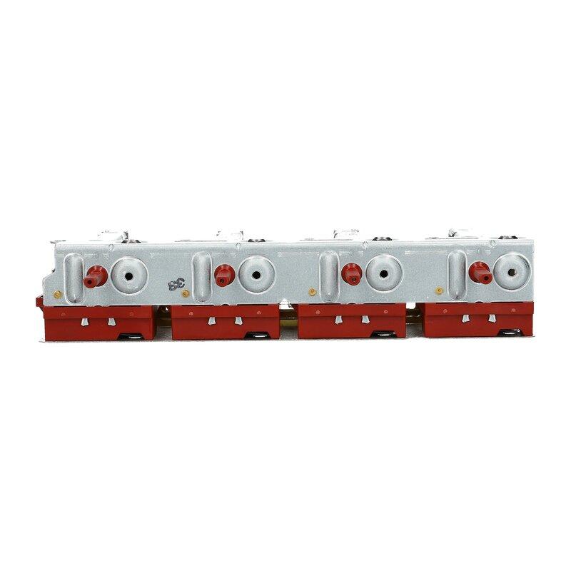 Energie Regler Schalterblock Backofen Kochfeld Herd 096772 YH60-70 Bosch Siemens