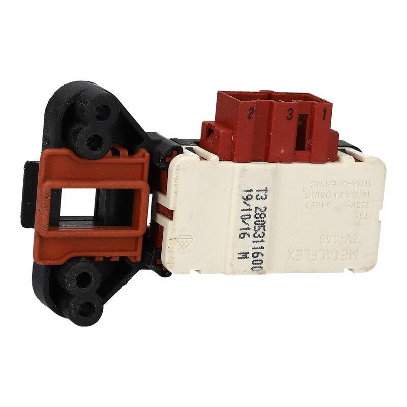 LUTH Premium Profi Parts Verriegelungsrelais Metalflex ZV-446 T3 Waschmaschine f/ür Beko 2805310800