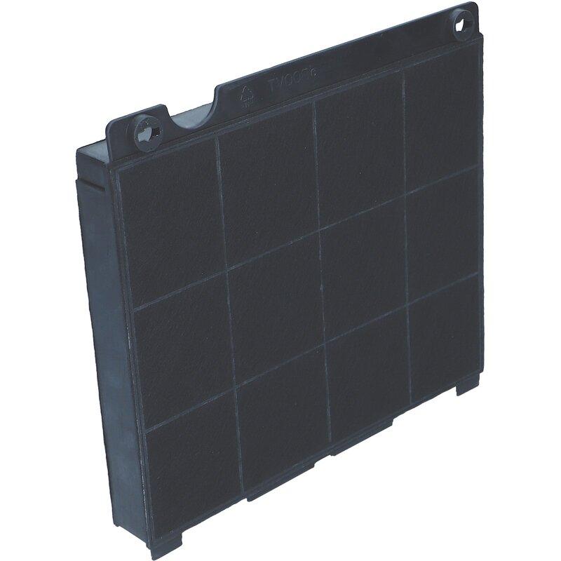 original kohlefilter elica type 15 dunstabzugshaube electrolux 902979381 38 90. Black Bedroom Furniture Sets. Home Design Ideas