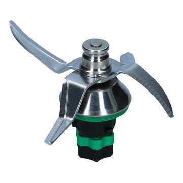 Ersatzmesser für Vorwerk Thermomix TM5 Küchenmaschine Mixmesser