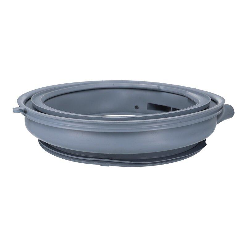 Türmanschette Türdichtung Dichtung für Bosch Siemens Neff Waschmaschine 00684526