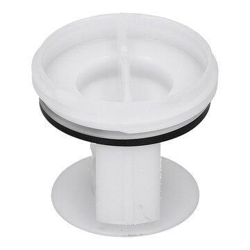 sieb flusensieb filter waschmaschine 481248058403 whirlpool bauknecht 17 50. Black Bedroom Furniture Sets. Home Design Ideas