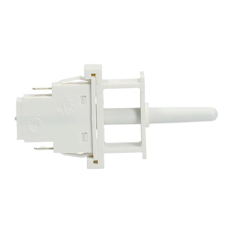 Tastenschalter 1fach Licht Kühlschrank 481227618499 Bauknecht ...