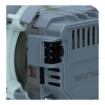 Gut bekannt Bosch Siemens Heizpumpe Umwälzpumpe Spülmaschine Geschirrspüler YH29