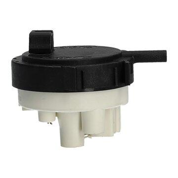 Niveauschalter Druckwächter Waschmaschine 481227128554 Whirlpool ...
