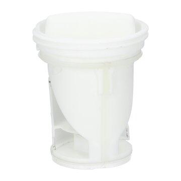Flusensieb Flusensiebeinsatz für Bauknecht Whirlpool Waschmaschine 481248058105