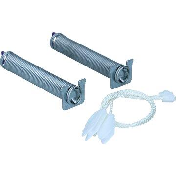 Seilzug Feder Seil Geschirrspuler Spulmaschine Bosch Siemen