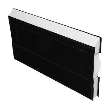 bosch siemens kohlefilter aktivkohlefilter dunstabzugshaube 434229 00434229 4506 44 90. Black Bedroom Furniture Sets. Home Design Ideas