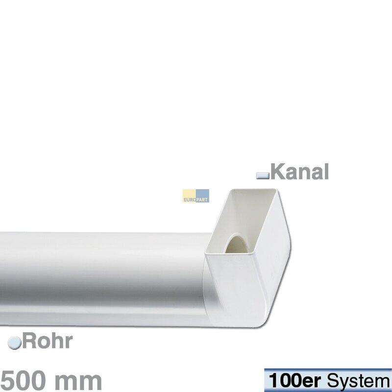 Dunstabzugshaube 100Er Rohr 2021